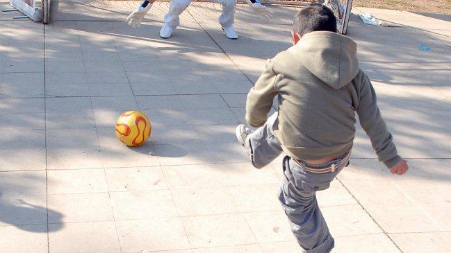 ¿País OCDE? Más de 358 mil niños y jóvenes excluidos del sistema escolar en Chile