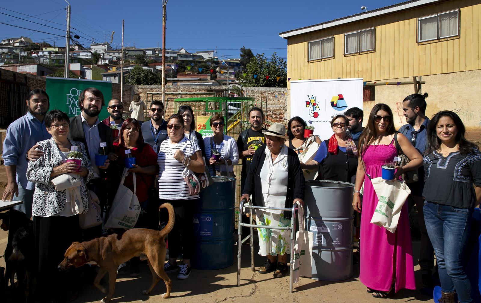 Reactivación vecinal: La receta contra la delincuencia y el desinterés por los barrios