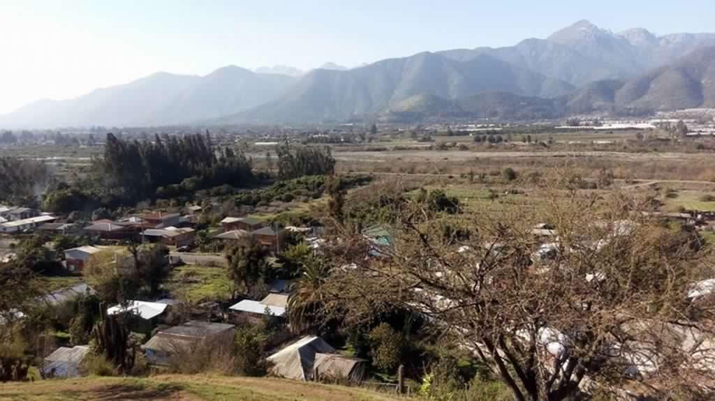 Grave: Poblaciones de La Calera con cortes intermitentes de agua por escasez hídrica