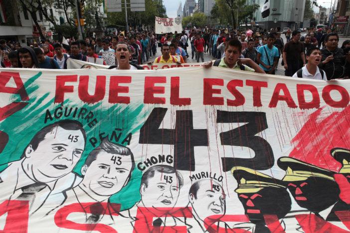 Demandas contra expresidentes mexicanos se acumulan en La Haya