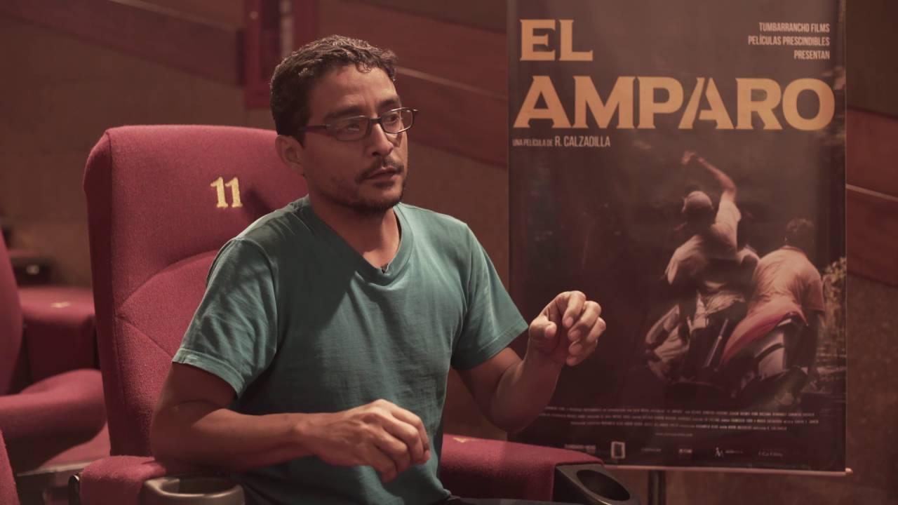 Campaña en apoyo de Rober Calzadilla, el joven cineasta venezolano que lucha contra el cáncer