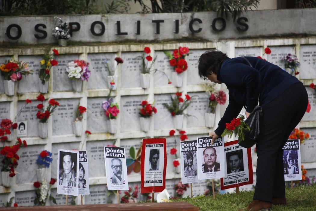 Comisión de Derechos Humanos abordó la no atención de procedimientos judiciales por crímenes cometidos en Dictadura