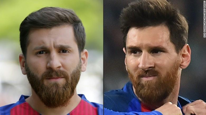 Especialista en genética afirma que podría clonar a Lionel Messi