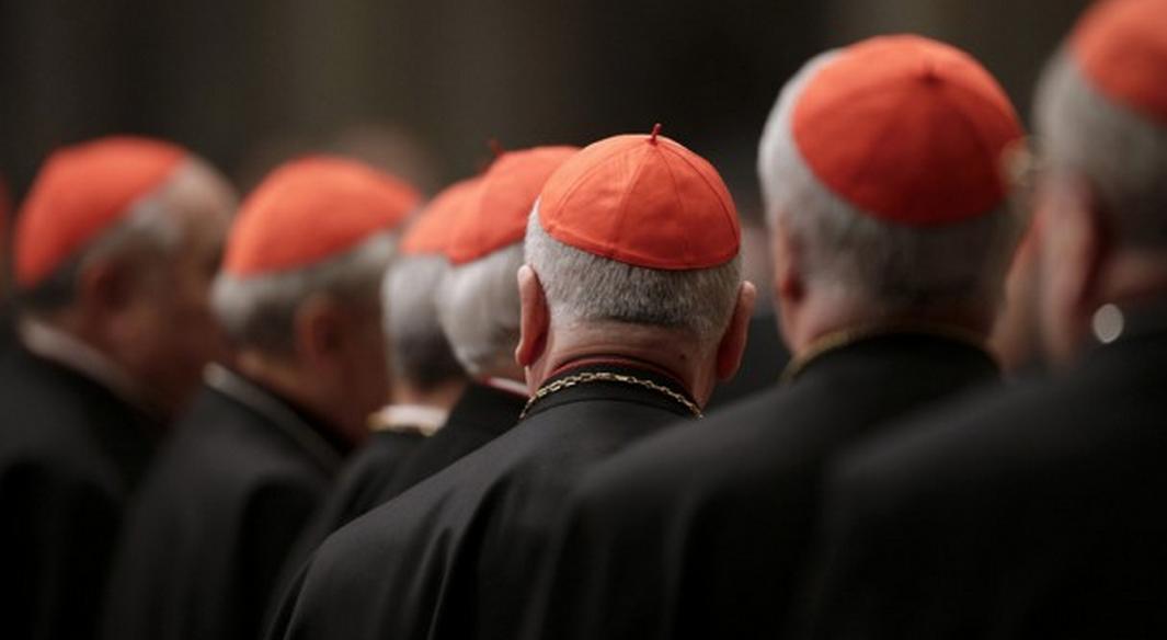 El Papa navega entre su promesa de justicia y el encubrimiento de pederastas