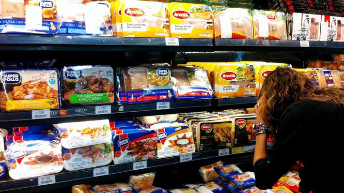 """Colusión de los pollos: Odecu aclara que sin juicio colectivo """"no habrá compensación"""" para los consumidores"""