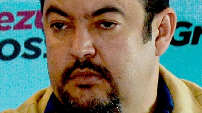 ¿Quién es Roberto Marrero?, el abogado acusado de liderar una célula terrorista en Venezuela
