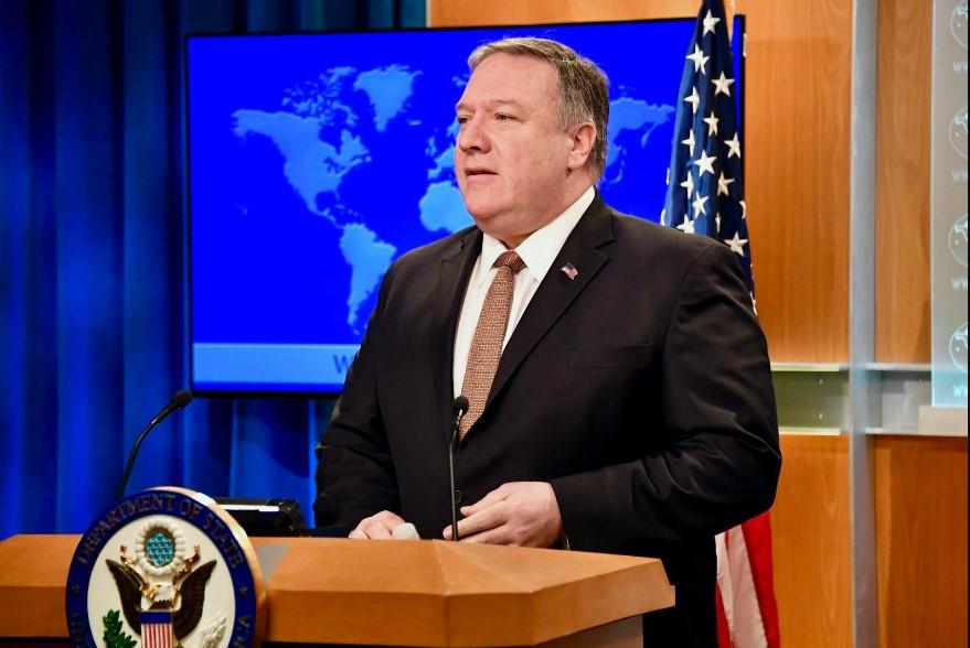 Mike Pompeo insiste en que el ejército de EE.UU. participe en la guerra de Yemen