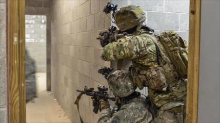 ¿Estados Unidos se prepara para una guerra subterránea?