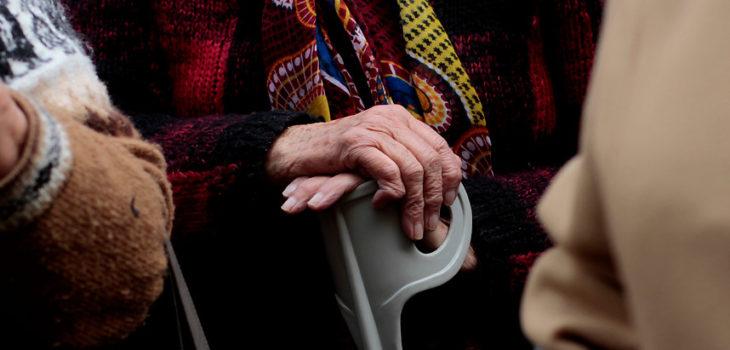 Rebaja en el pasaje del transporte público para adultos mayores: En busca de un acuerdo transversal