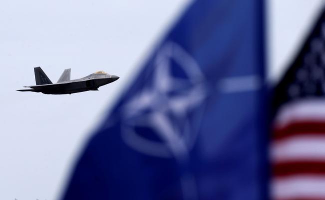 El gasto militar en la OTAN enfrenta a Europa y Estados Unidos