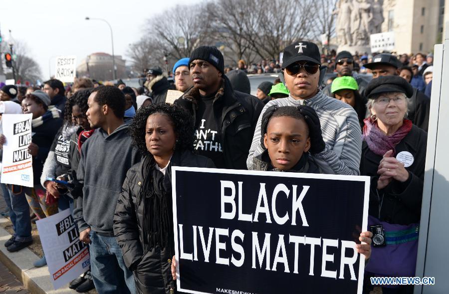 Violencia policial contra negros en EE. UU. responde a su cultura esclavista