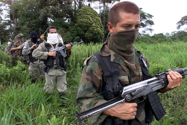 Líderes indígenas que encabezaron la  minga  son amenazados por grupos paramilitares