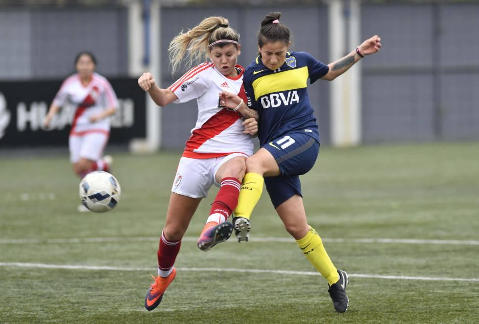 Argentina tendrá una liga profesional de fútbol femenino