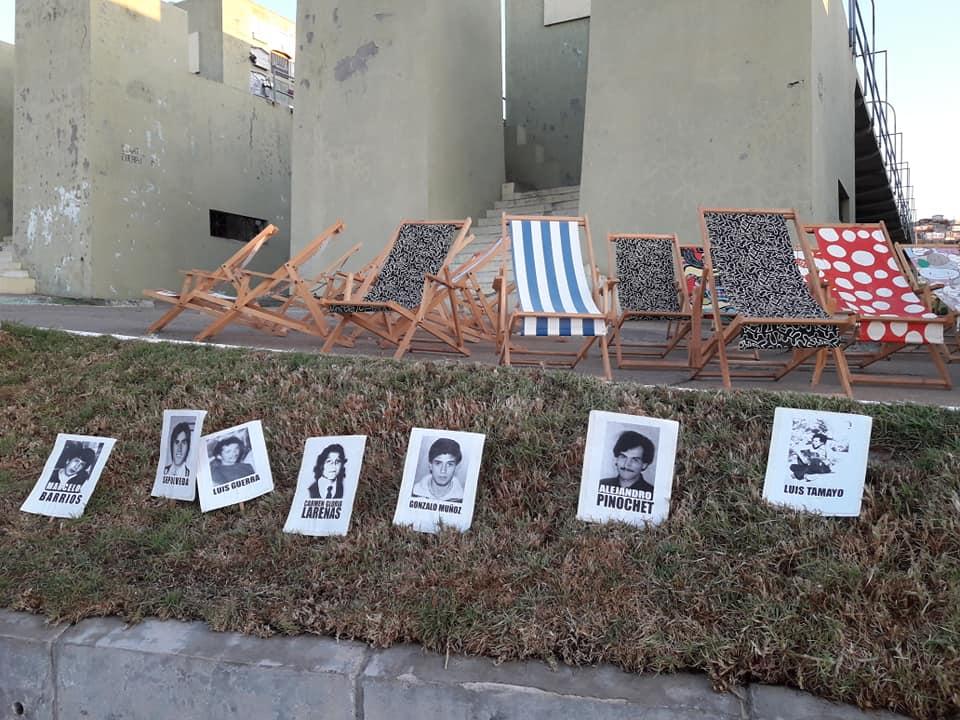 Cementerio N° 3 de Valparaíso busca convertirse en sitio de memoria