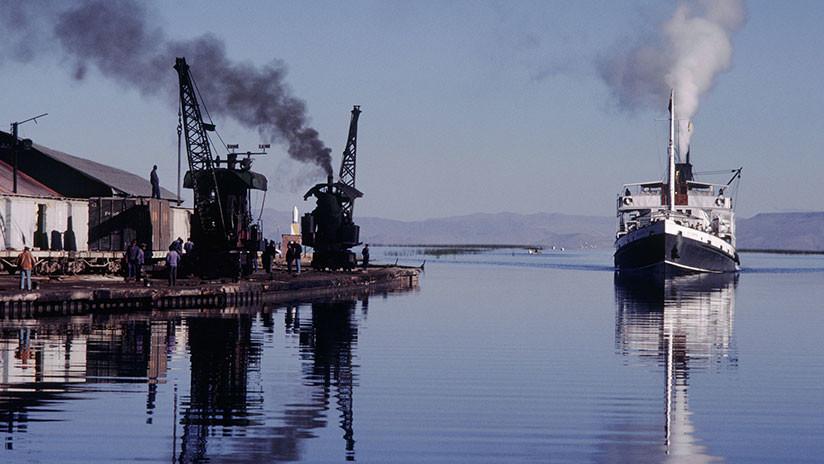 """""""Década del Atlántico"""", la alternativa de Bolivia para tener una salida al mar"""