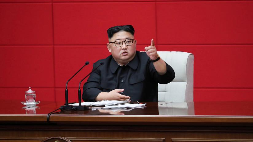 Estas son las condiciones de Kim Jong-un para una nueva cumbre con Trump