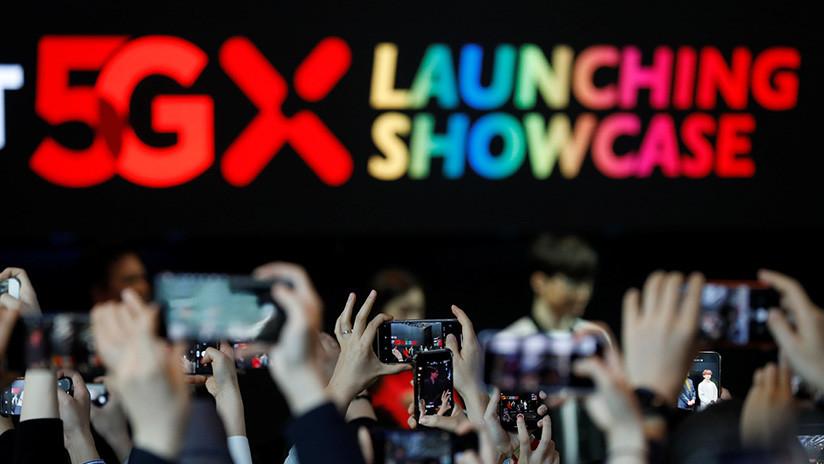 Corea del Sur prepara el gran estreno mundial de la red 5G
