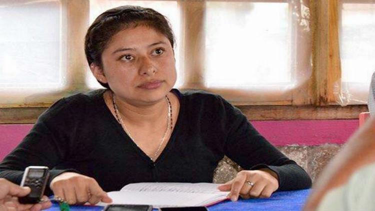 México: asesinan a alcaldesa en el estado de Veracruz