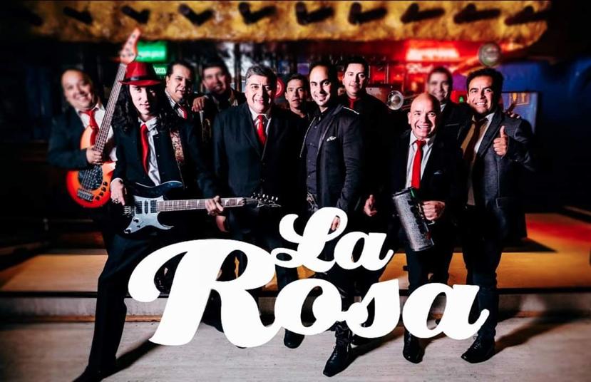 """Las mejores bandas tropicales de Chile y Argentina estarán en la """"Fiesta del Chancho"""""""