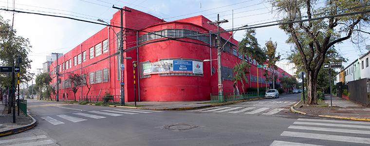 """Comuna de Independencia tendrá el primer liceo """"multigénero"""" de Chile"""