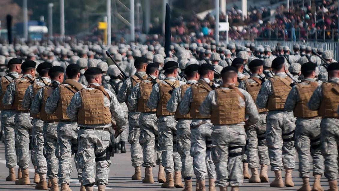 Fraude en el Ejército: Jueza Rutherford somete a proceso a general Alejandro Villagra