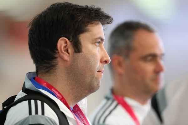 Expulsan a ex entrenador de la selección brasileña de gimnasia por abuso a menores