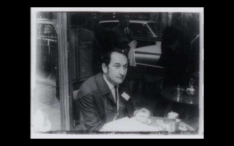 El tango del viudo: Falta de recursos amenaza recuperación del primer largometraje de Raúl Ruiz