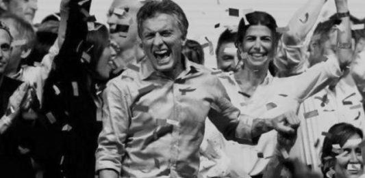 FMI Macri Argentina