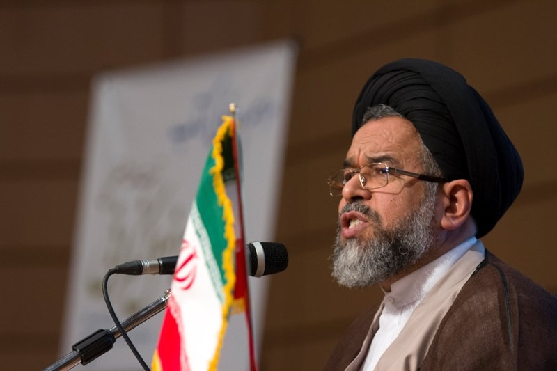 Irán revela que 290 agentes de la CIA fueron arrestados en el país en 2018