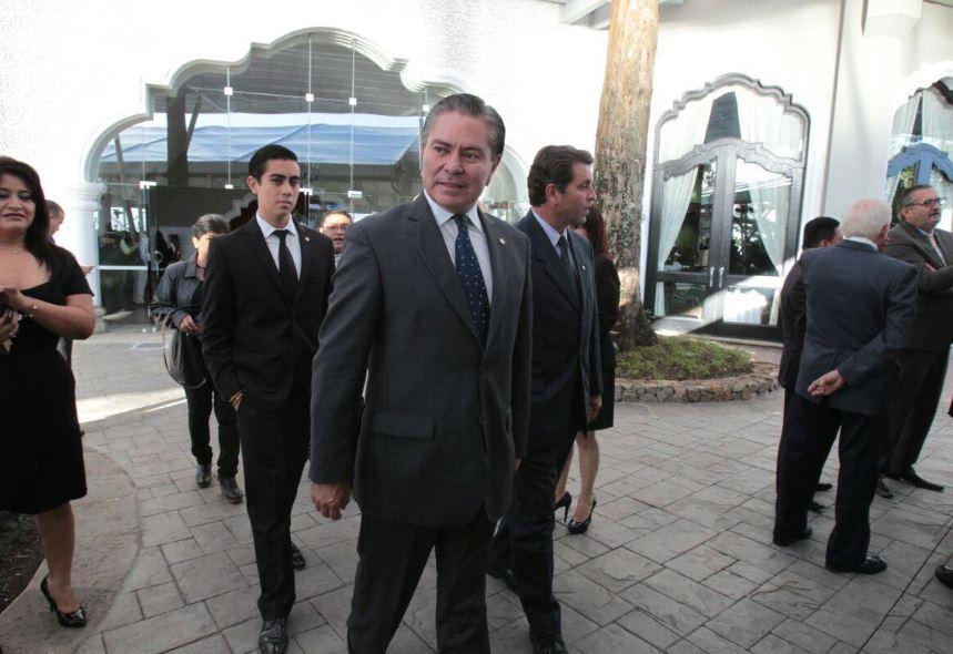 ¿Quién es Mario Estrada, el candidato presidencial de Guatemala capturado por narcotráfico en EEUU?