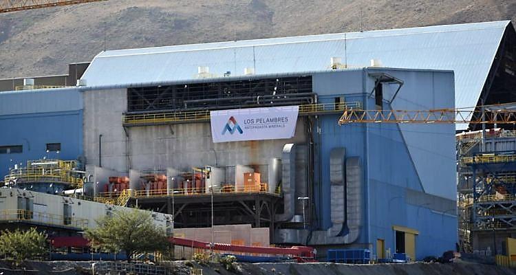 Autoridades diaguitas rechazan actuar del Gobierno en conflicto por proyecto de minera de Luksic