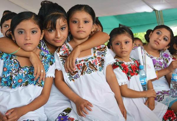 Conoce 50 nombres indígenas latinoamericanos para niñas y niños
