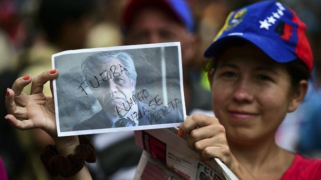 Las razones por las que Venezuela le dice adiós a la OEA