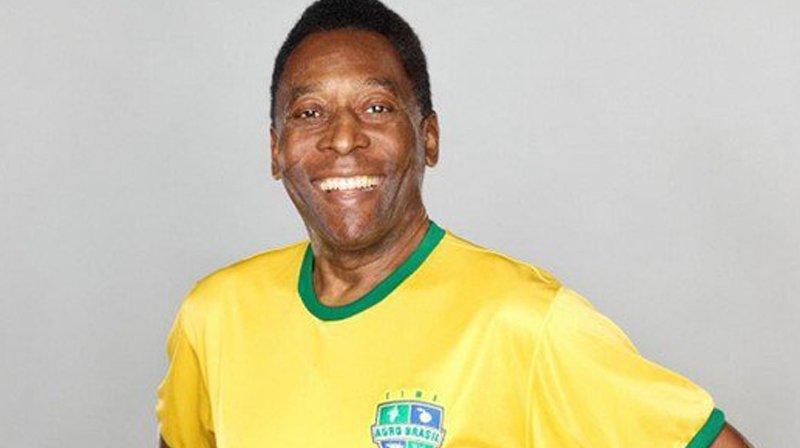 Exastro del fútbol brasileño Pelé esta próximo a salir de cuidados intensivos