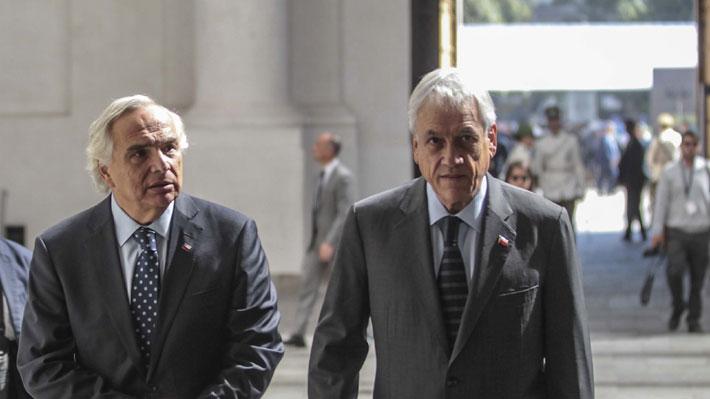 Diputado Boris Barrera: Piñera relativiza lo que sucede con su primo Andrés Chadwick