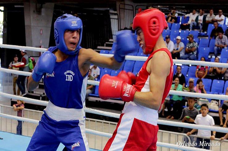 Boxeadores de 32 países buscarán en Nicaragua su cupo a los Juegos Panamericanos de Lima 2019
