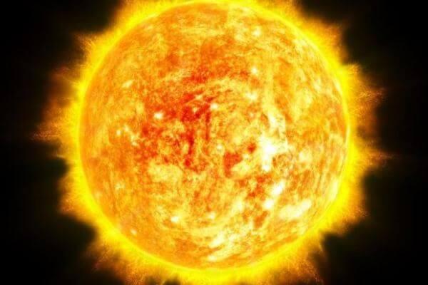 El campo magnético del sol es 10 veces más fuerte de lo pensado
