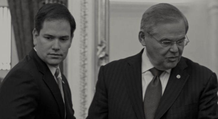 Grupo de senadores estadounidenses quieren aplicar más medidas coercitivas contra Venezuela