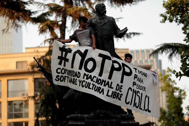 """Investigadora Luciana Ghiotto y TPP-11: """"Es el peor tratado de libre comercio de la historia"""""""