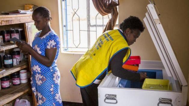 Una coalición acelera la transición hacia la refrigeración limpia y eficiente