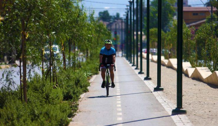 Director del Senda: Narcotest también será aplicado a los ciclistas