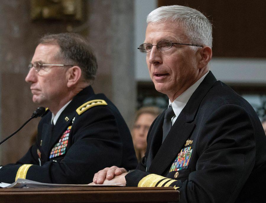 Jefe del Comando Sur de EE.UU. amenaza con convertir a Venezuela en otra Siria