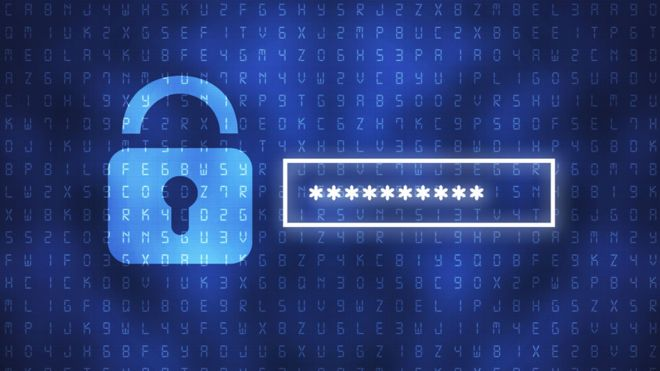Éstas son las contraseñas más vulnerables en Internet
