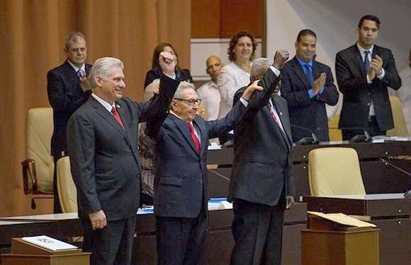 La nueva Constitución cubana reconoce la propiedad privada