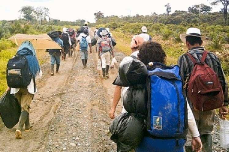 ONU: «El 15 por ciento de los más pobres del mundo son indígenas»