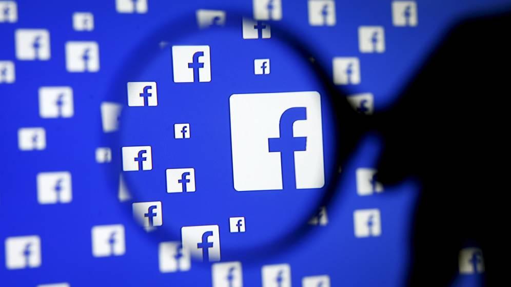 Facebook pone un freno a la extrema derecha española