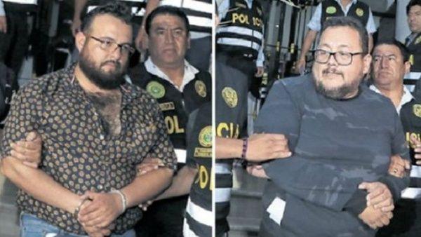 Perú: Prisión por 36 meses para abogados de indígenas de Fuerabamba