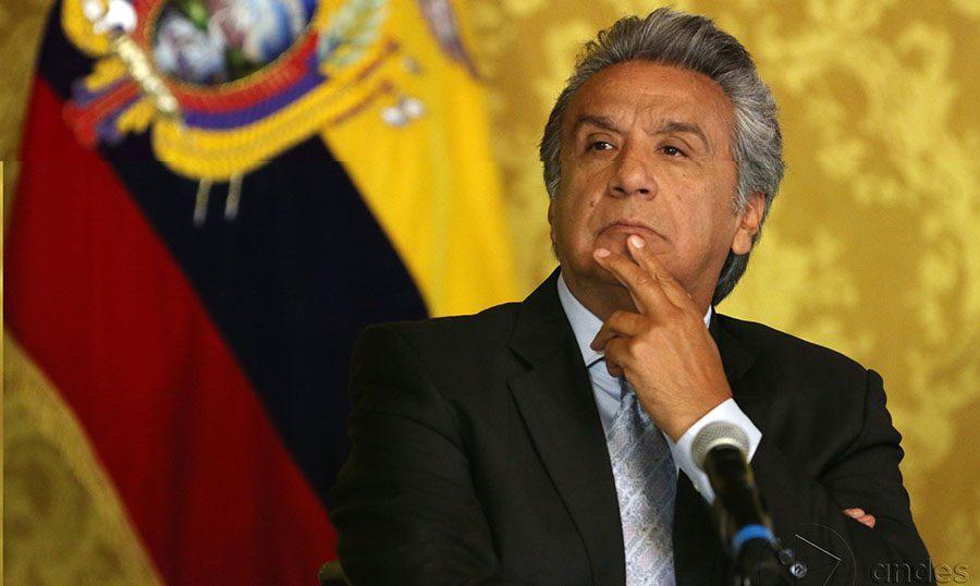 Lenín Moreno anuncia nuevas medidas de austeridad: más recortes y renegociación de la deuda para Ecuador