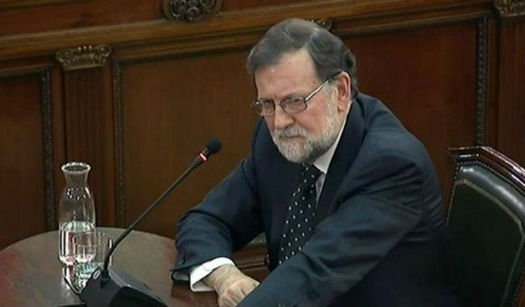 Revelan audio que implica a Rajoy en espionaje sobre Podemos y el chavismo venezolano