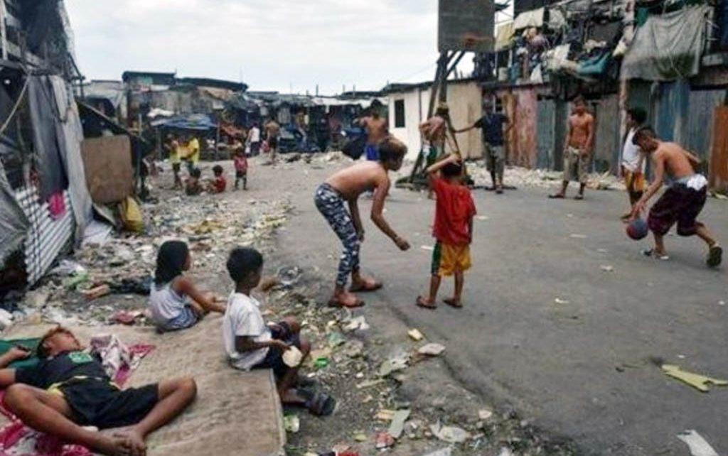 (VIDEO) Más del 50 % de los niños en Argentina viven en la pobreza